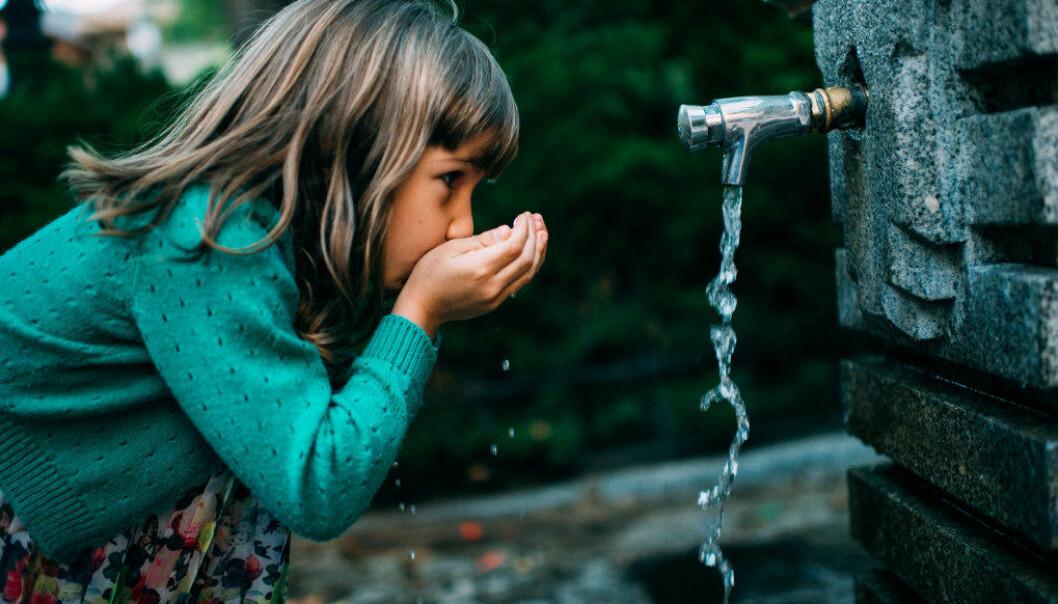 Illustrasjonsfoto: © fotsform/fotolia.com