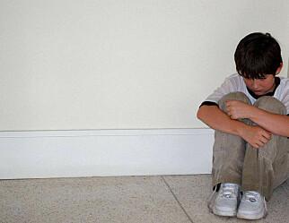 Vellykket tiltak mot angst hos skolebarn
