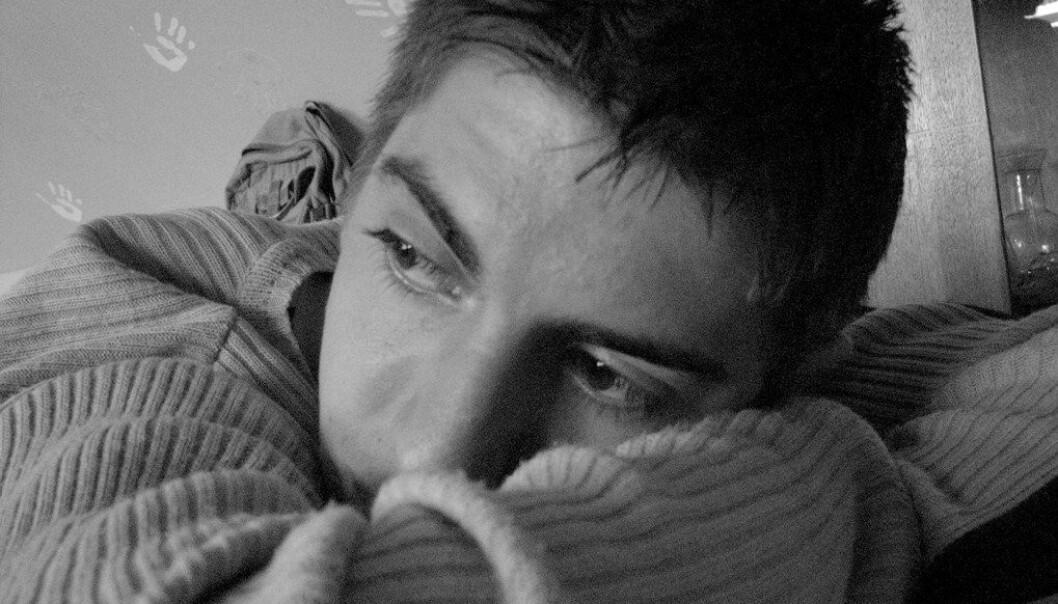 Undersøkelse som dekker de siste to årene viser at gutter driver med mer butikknasking enn før, med mer hærverk enn før, og mer med andre salgs regelbrudd. Ill.foto: Braun Robert, Free images