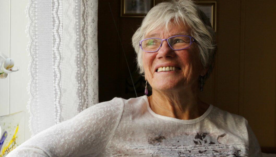 Berit Lindstrøm mener skolen bør lære av helse og sosialsektoren. Det vil si at vi må bli mindre lojale mot budsjettene og mer lojale mot elevens behov og rettigheter. Foto: Tore Brøyn