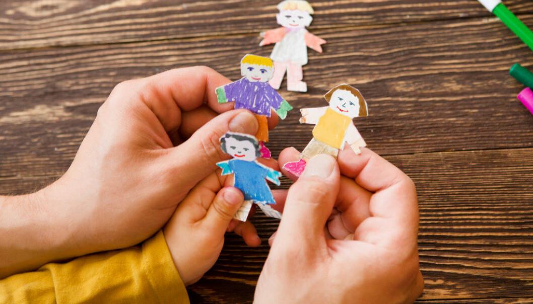Det er et komplisert arbeid som skal rigges når sårbare barn og unge skal ivaretas innenfor den nye paragrafen i opplæringsloven, skriver forfatterne. Ill.foto: AdobeStock.
