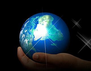 Geografi  er en tverrfaglig møteplass – på tide å øke timetallet