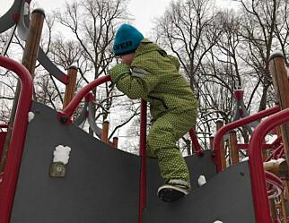 Lektor advarer mot kjedelig lek i barnehagen