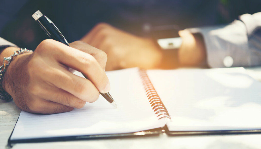 I denne artikkelen forteller Ingrid Hilmer deg hva du bør og hva du kan gjøre for de høytpresterende skriverne i norsktimene. Foto: Lealnard - stock.adobe.com