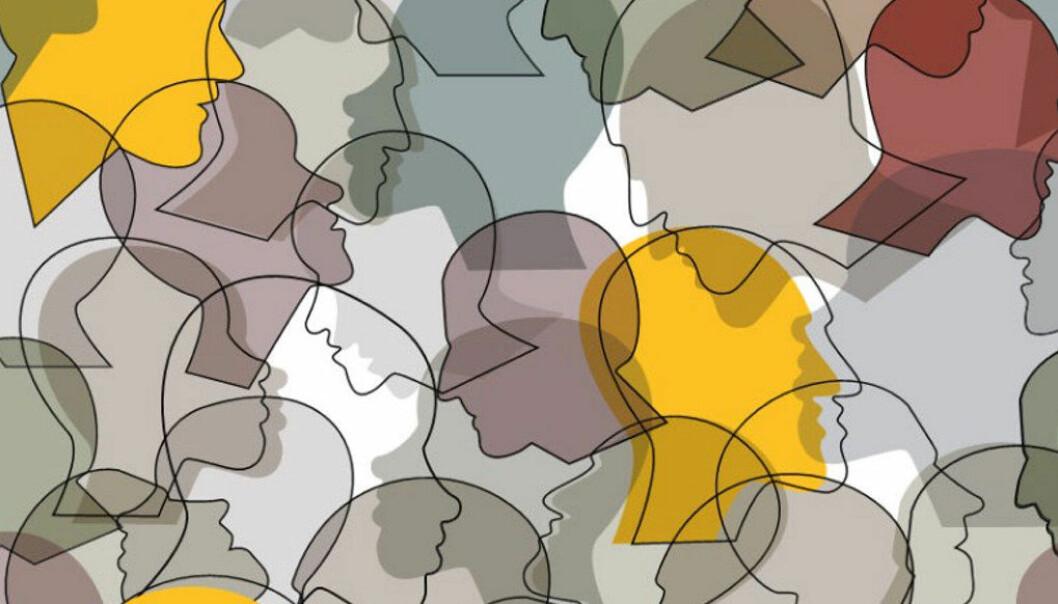 Norsk skole er forpliktet av grunnsynet som kommer til uttrykk i overordnet del av læreplanen. Den starter med å sitere formålsparagrafen, at opplæringa skal «opne dører mot verda», skriver Sissil Lea Heggernes. Foto: kubko, Adobe Stock