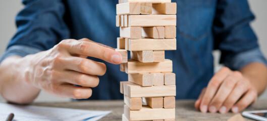 «Risiko og undervising – eit forsvar for den undervisande lærar»