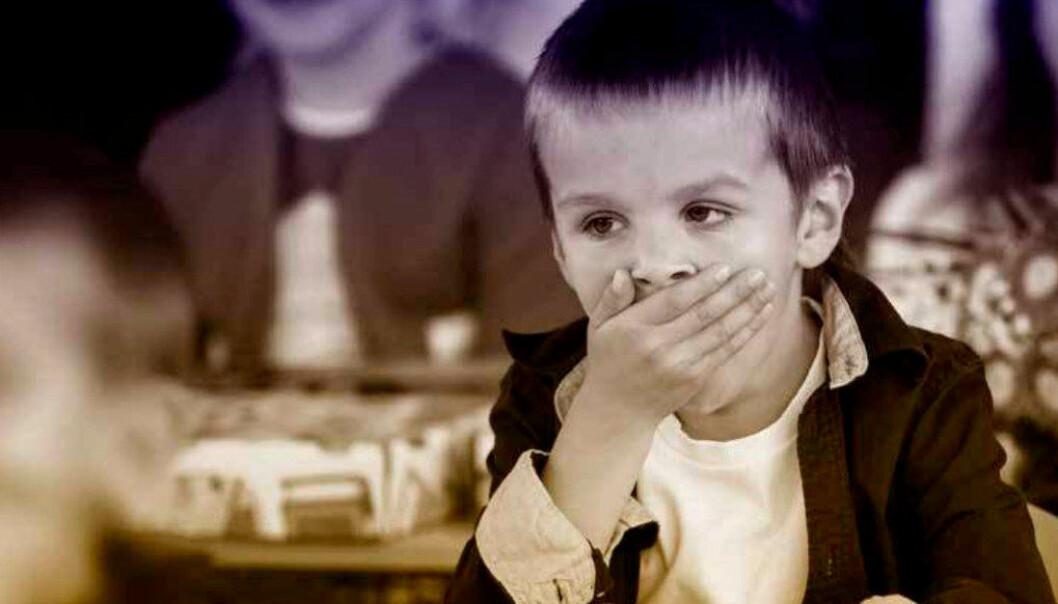 Hverdagen i barnehage og skole inneholder et mangfold av hendelser, støy, hensyn, avbrytelser osv. Når forstyrrelsene og avledningene er mange, kan pedagogene ha behov for hjelp til å holde kursen og meningen i det en holder på med, skriver  Hallvard Håstein i Bedre skole. Foto: Fotolia.com