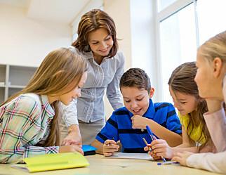 «Læreren må ta ansvar for å skape gode relasjoner»