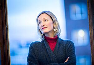 Skolebyråd i Oslo, Inga Marte Thorkildsen, er entusiastisk overfor skoler som tør å tenke alternativt for å få drama inn som eget fag i skolen. Arkivfoto: Bo Mathisen