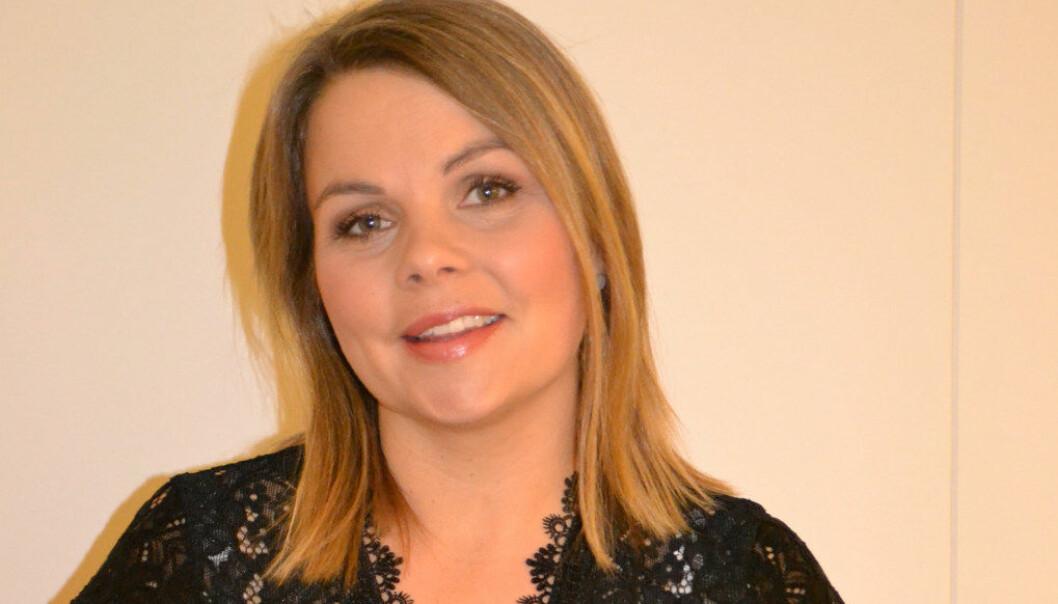 FUB-leder Marie Skinstad-Jansen sier flere foreldre kontakter FUB på grunn av dårlig samarbeid og kommunikasjon med de ansatte og liten grad av medvirkning i viktige saker. Arkivfoto