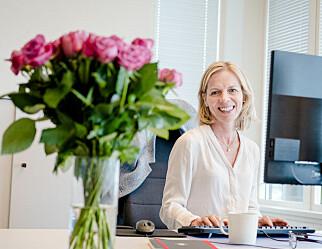 Gerhardsen har begynt som utdanningsdirektør i Oslo
