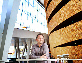 Eirik Husby fikk fornyet tillit i PBL