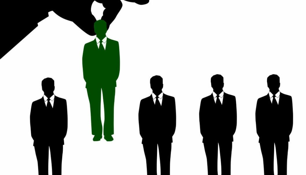 1161 lærere ønsker å få støtte til å bli lærerspesialister. Ill: Pixabay