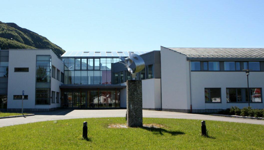 Foto: Nord universitet