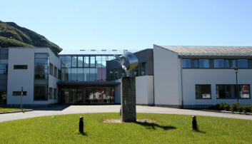 Debatt: «Regionen Helgeland er best tjent med å utvikles, ikke avvikles»