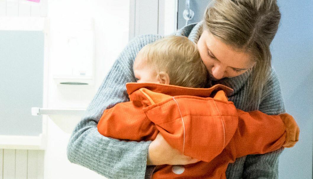 Hvem mener ekspertutvalget bak rapporten om barnehagelærerrolla er medlem av profesjonen? spør Turid Thorsby Jansen, Anne Ma Sandve, Turi Pålerud og Klausine Røtnes. Ill.foto: Ned Alley