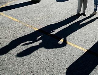 Sørg for rusforebygging i barneskolen