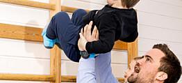 Her er barnehagelærernes vanligste helseplager