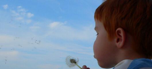 – Et gap mellom kunnskap om Asperger og pedagogisk praksis i skolene
