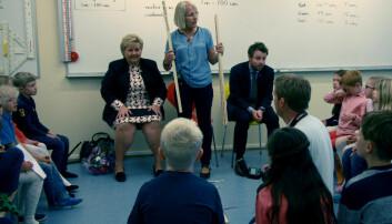 Rapport: Lærerspesialistene og skolene de jobber på er fornøyde med ordningen