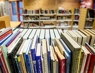 Liten skole er best i landet på lesing - slik gjør de det