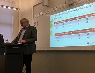 Vil ha debatt om det norske regimet for senere skolestart er i strengeste laget