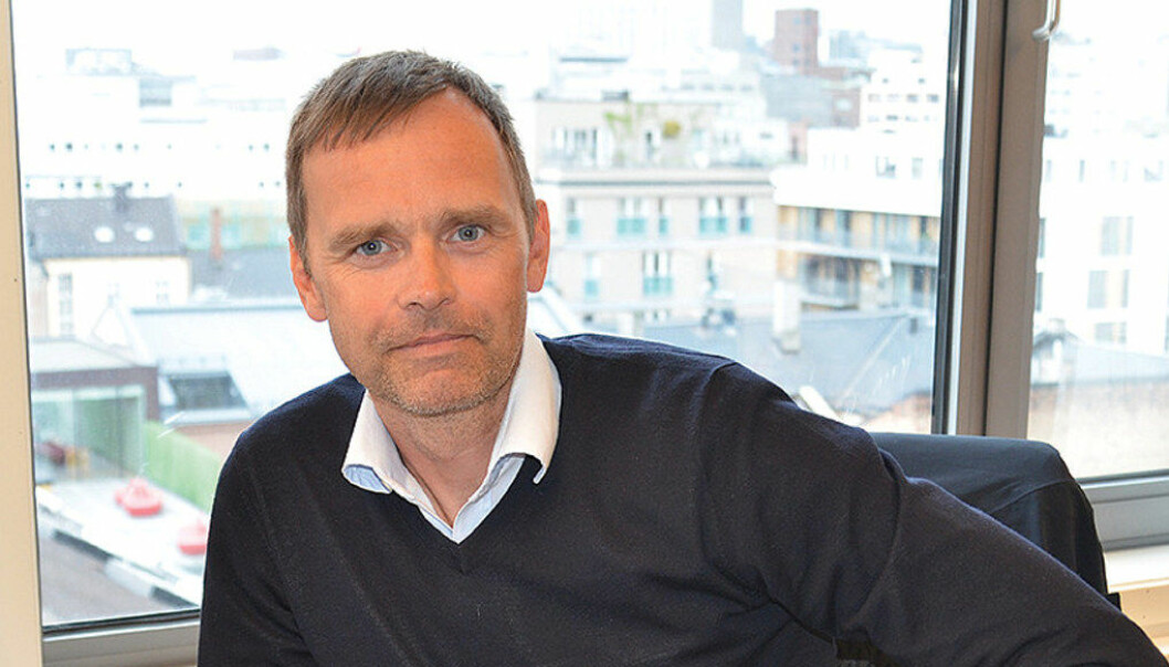 Thom Jambak er svært overrasket over at de tillitsvalgte i organisasjonen ikke engang har hørt om at et privat konsulentselskap nå får hånd om så omfattende resultatmålinger som det Rambøll nå skal gjennomføre i de fleste videregående skolene i Norge.