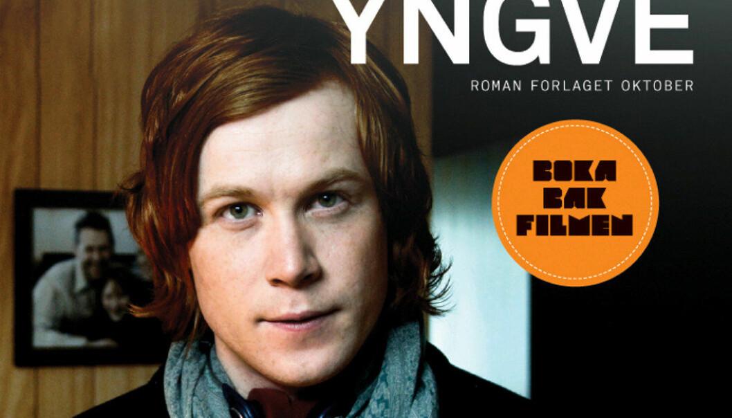 Denne boka ble for drøy kost for en rektor i Rogaland. Foto: Oktober.