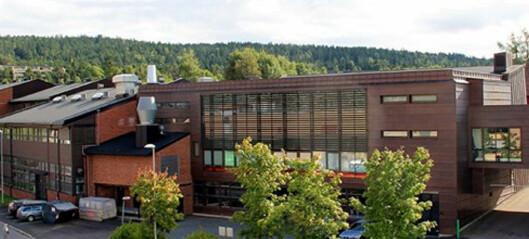 Alle videregående skoler i Oslo flyttes til rødt nivå