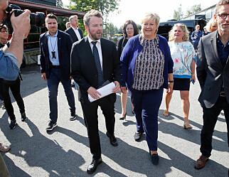 IKT-Norge skuffet over «uforpliktende» digital skolesatsing