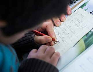 Mange lærere mener klassene er for store