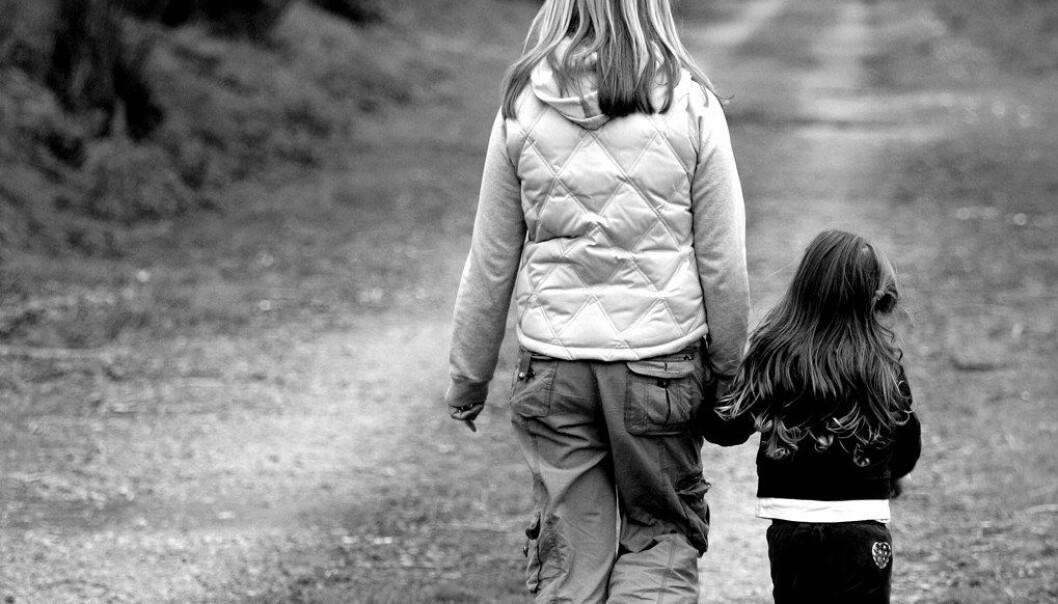 Stortinget går inn for en lovendring som innebærer at man ikke kan miste statsborgerskapet dersom det kommer fram at foreldre eller besteforeldre ikke har snakket sant om sin nasjonalitet. Foto: Scott Liddell, Free Images