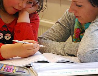 Økonomiprofessor: Lærerkompetanse betyr mer enn størrelsen på klassen