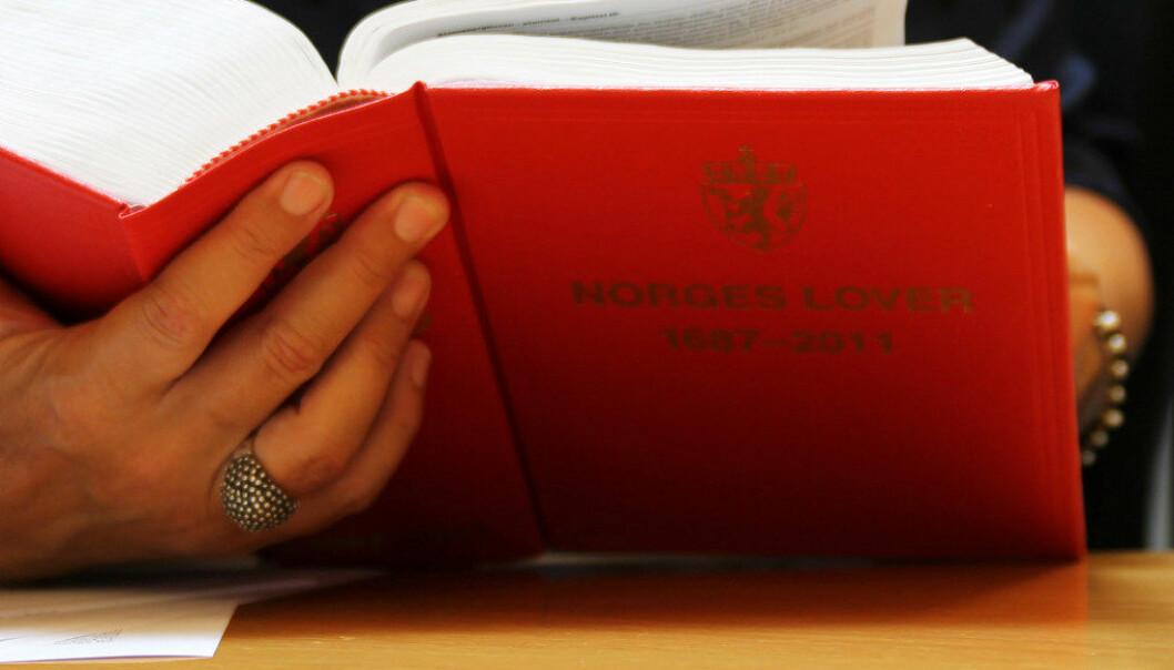 En tidligere rektor ved en skole i Stavanger er tiltalt for å ha svindlet Rogaland fylkeskommune for over 19 millioner kroner. Arkivfoto: Utdanning