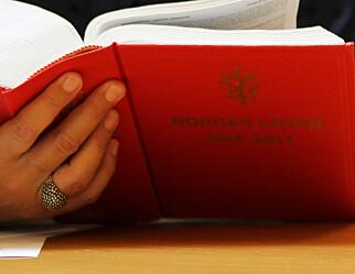 Eks-rektor tiltalt for millionsvindel i Rogaland