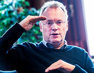 Byrådet i Oslo vil fjerne kontantstøtten i utvalgte bydeler – ber om forsøksordning