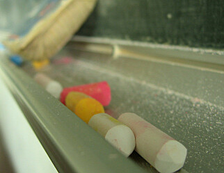 Nå blir det nasjonale rammer for veiledning av nyutdannede lærere