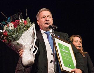 Drammen er Årets frivillighetskommune