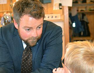 – Hult kvalitetsløft for barnehagen