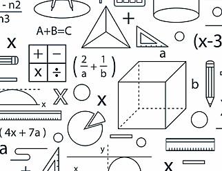 Matematikksuksess i Leksvik