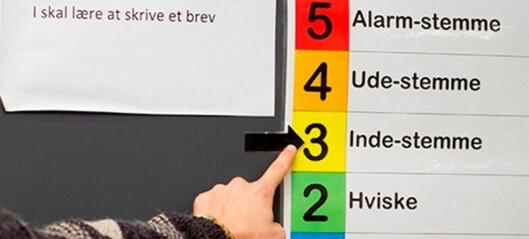 Dansk skole inkluderer elever med autisme i vanlige klasser med ny metode