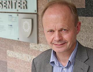 Olav Ulleren ny generalsekretær i Akademikerne