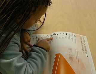 Samiske barns lesevaner skal undersøkes for første gang