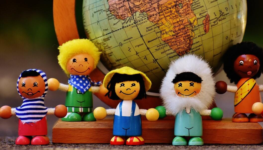 Å legge til rette for et mangfold av barn krever nytenkning og kunnskapsutvikling, skriver artikkelforfatterne. Illustrasjon: Pixabay