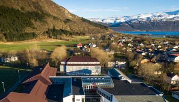 Ikke enstemmig da Nord universitet la ned Nesna og Sandnessjøen