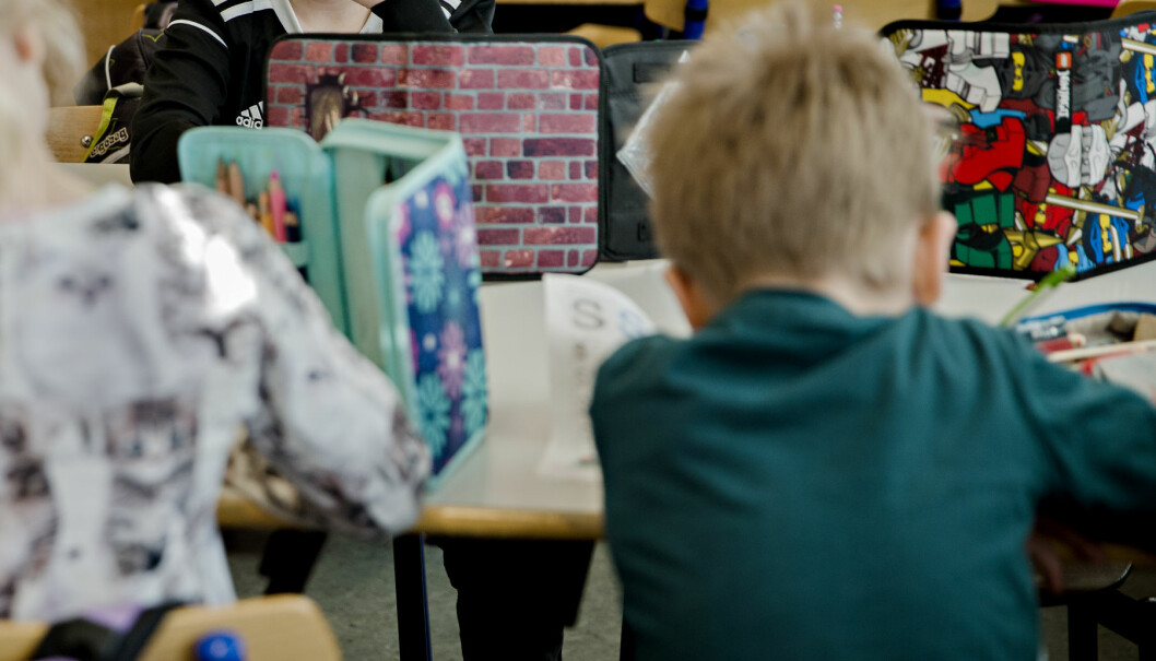 Har du minst 150 studiepoeng fra en fireårig allmennlærer- eller grunnskolelærerutdanning og ønsker å fullføre utdanningen, må du ta kontakt med Nord universitet eller Universitetet i Tromsø så snart du kan. Foto: Kristian Ridder-Nielsen