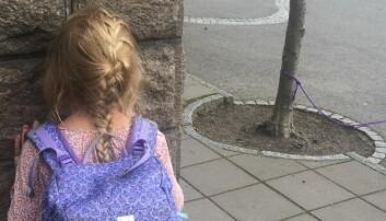 Barn må slippe å vente i månedsvis på å trygges på skolen