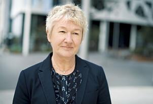 Hilde Elisabeth Johansen, fagsjef i Finans Norge. Foto: Finans Norge