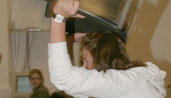 Seks av ti lærere føler seg mer utrygge med ny mobbelov
