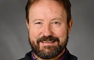 Rektor Hans Christiansen. Foto: Privat